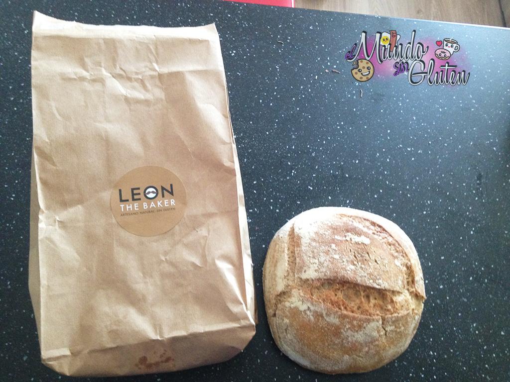 Leon the Baker