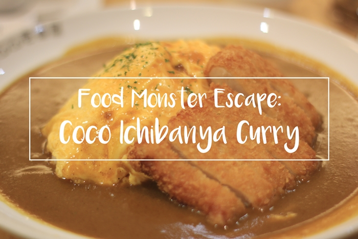 coco ichibanya curry grand indonesia intro | japobsganbare.blogspot.co.id
