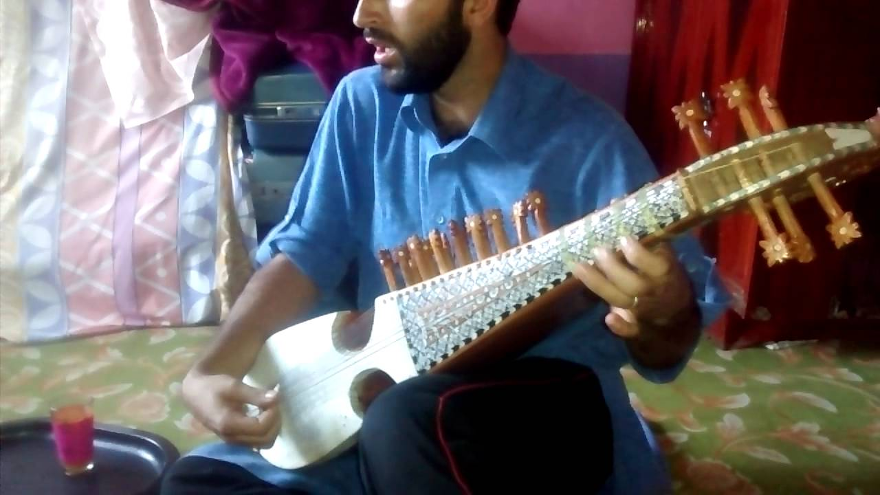 traditional musical instruments of kashmir | kashmiri life