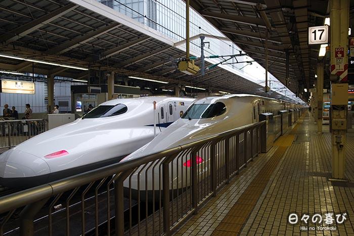 shinkansen kodama