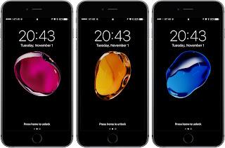 iOS يصل الى اكثر من 70% من اجهزة Apple