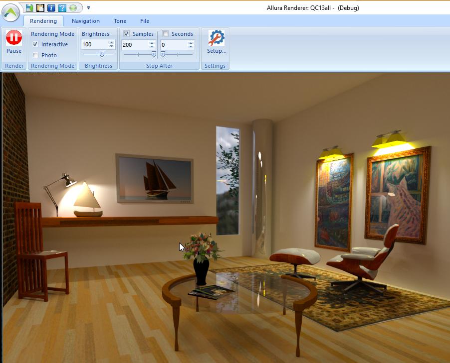What is GPU rendering SketchUp Blogs