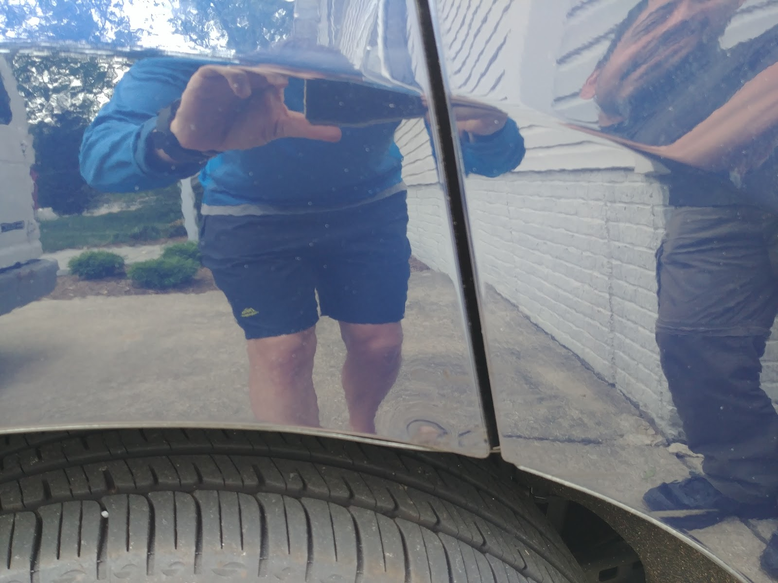 Painting Car Scratches At Home