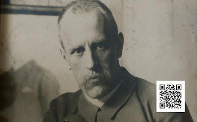 من هو : فريتيوف نانسين Fridtjof Nansen ؟