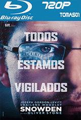 Snowden (2016) BDRip m720p