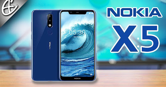 """NOKIA X5"" Full specification and price in BD"