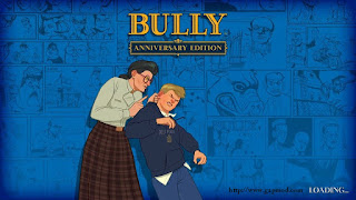 Bully: Anniversary Edition v1.0.0.14 Apk + Data Android