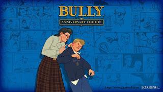 Bully: Anniversary Edition v1.0.0.14 Apk + Data Android