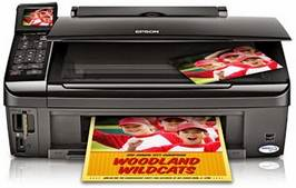 Epson Stylus NX515 Driver Download