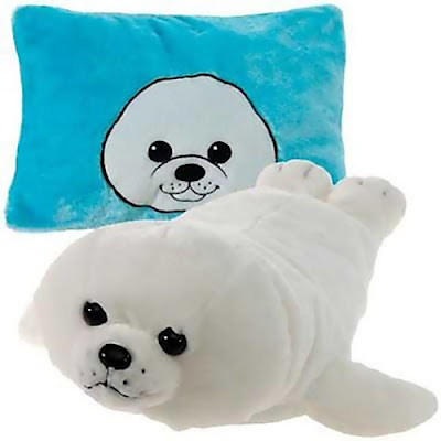 12 Creative and Cool Plush Transforming Pillows - Part 6 (15) 12