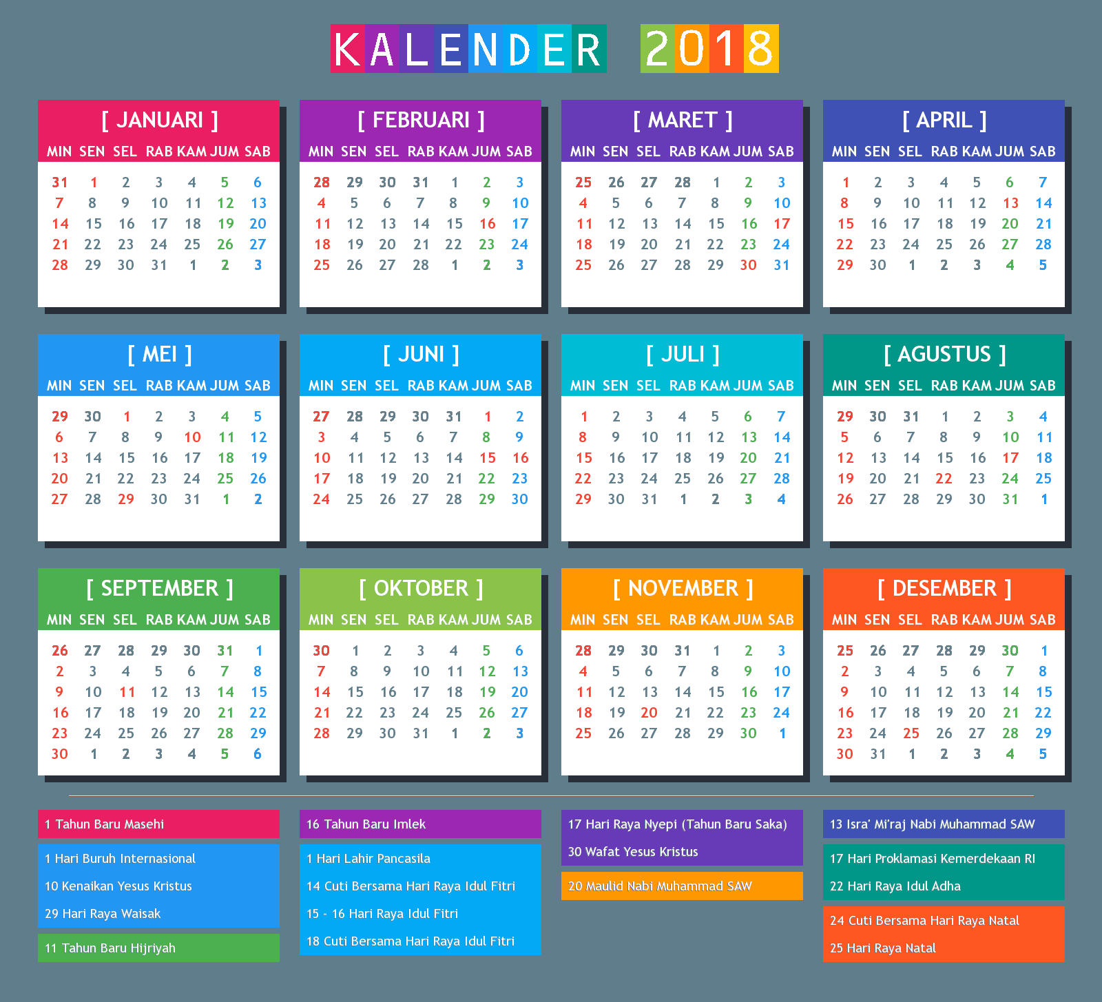 Download Gambar Lucu Idul Adha 2018 | Sobat Ngakak