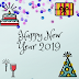 Happy New Year 2019 Images, GIFs, Wallpapers, Pictures