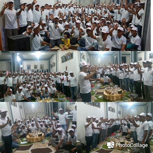 Massa ZA di Wilayah Mudik Solid, Arwiyanto: Jangan Anggap Remeh ZA di Wilayah Ini