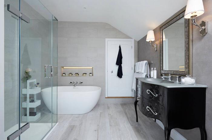 Living] Inspiration - Badezimmer mit Wohlfühlfaktor