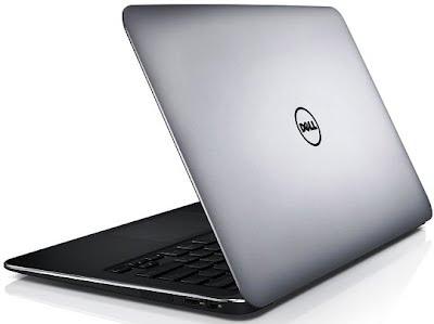 Harga Notebook DELL Terbaru Januari 2013