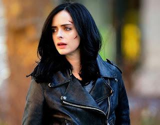 Jessica Jones - Marvel Season 2 Release Date and First Teaser