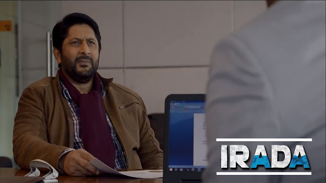 Irada 2017 Movie Hero Arshad Warsi HD Wallpaper