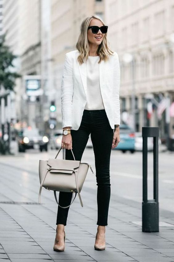 work and office outfit