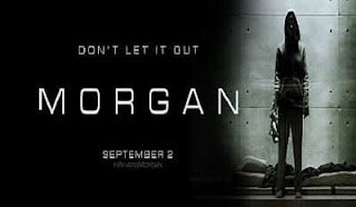 Morgan (2016) Full HD 720p Download Dual Audio Hindi BDRip