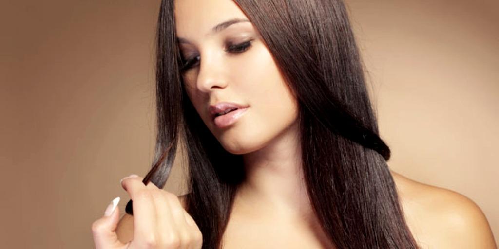 Cara Mengatasi Rambut Rontok dan Kering Secara Alami