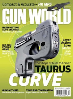 Gun World Edisi Maret 2015