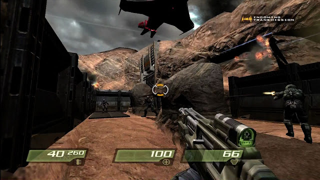 Quake 4 Free For PC