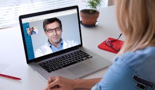Психологическо интернет консултиране