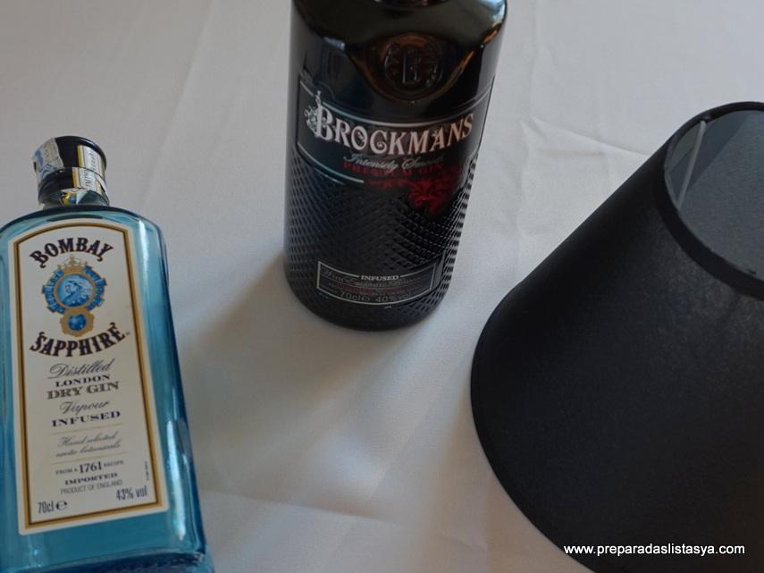 Manualidades botellas