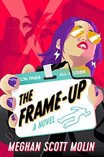https://www.goodreads.com/book/show/39009405-the-frame-up