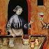 Vracii în perioada medievală românească
