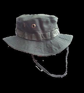 topi rimba murah meriah