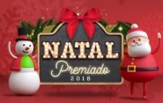 Promoção CDL Lajes Natal Premiado 2018