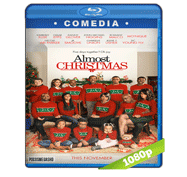 Almost Christmas (2016) Full HD BRRip 1080p Audio Dual Latino/Ingles 5.1