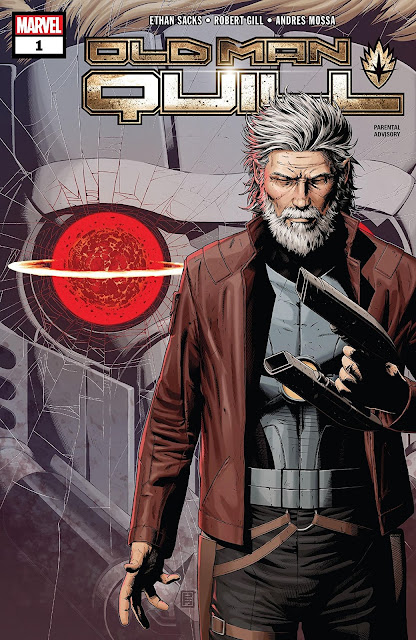 Old Man Quill Volumen 1 Español mega