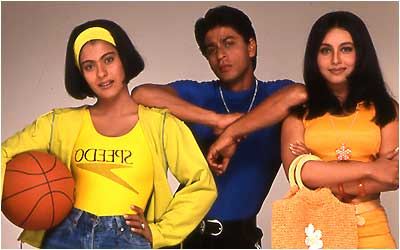 Reflections Kuch Kuch Hota Hai From A Different Perspective