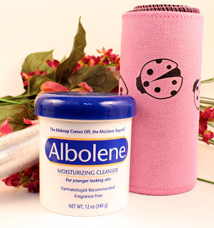 Albolene for Weight Loss