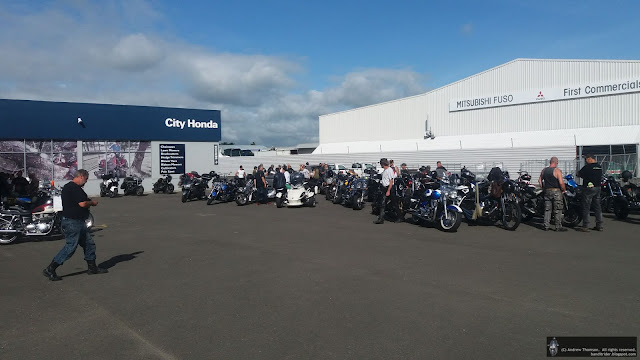 2018 Ride for Kids