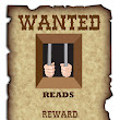 Wanted Reads