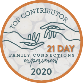 21 Day Family Connections