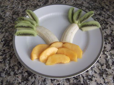 Isla de fruta