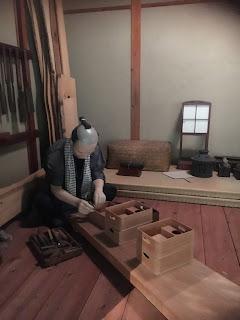 江戸東京博物館⑦