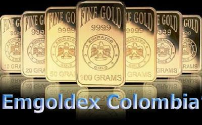 Emgoldex Problemas Legales En Colombia