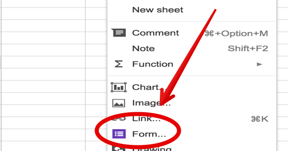 6 Things Every Teacher Should Be Able to Do on The New Google Forms
