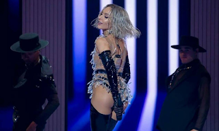 Eurovision 2019: Η αιχμηρή απάντηση της Τάμτα στην σκληρή κριτική των Βρετανών