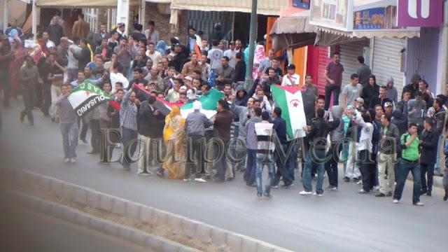 Sahara occidental: la COPPPAL appelle l'ONU à la relance des négociations en vue d'une une solution juste au conflit