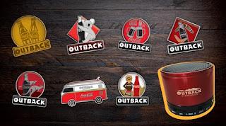 Promoção Outback E Coca-Cola 2016 Colecione Momentos