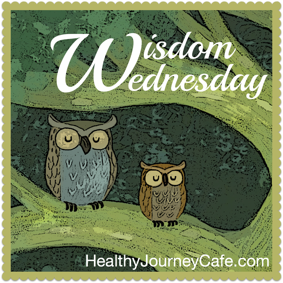 Wisdom Wednesday Health Tips