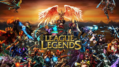 Baixar d3dx9_39.dll League of Legends Grátis E Como Instalar