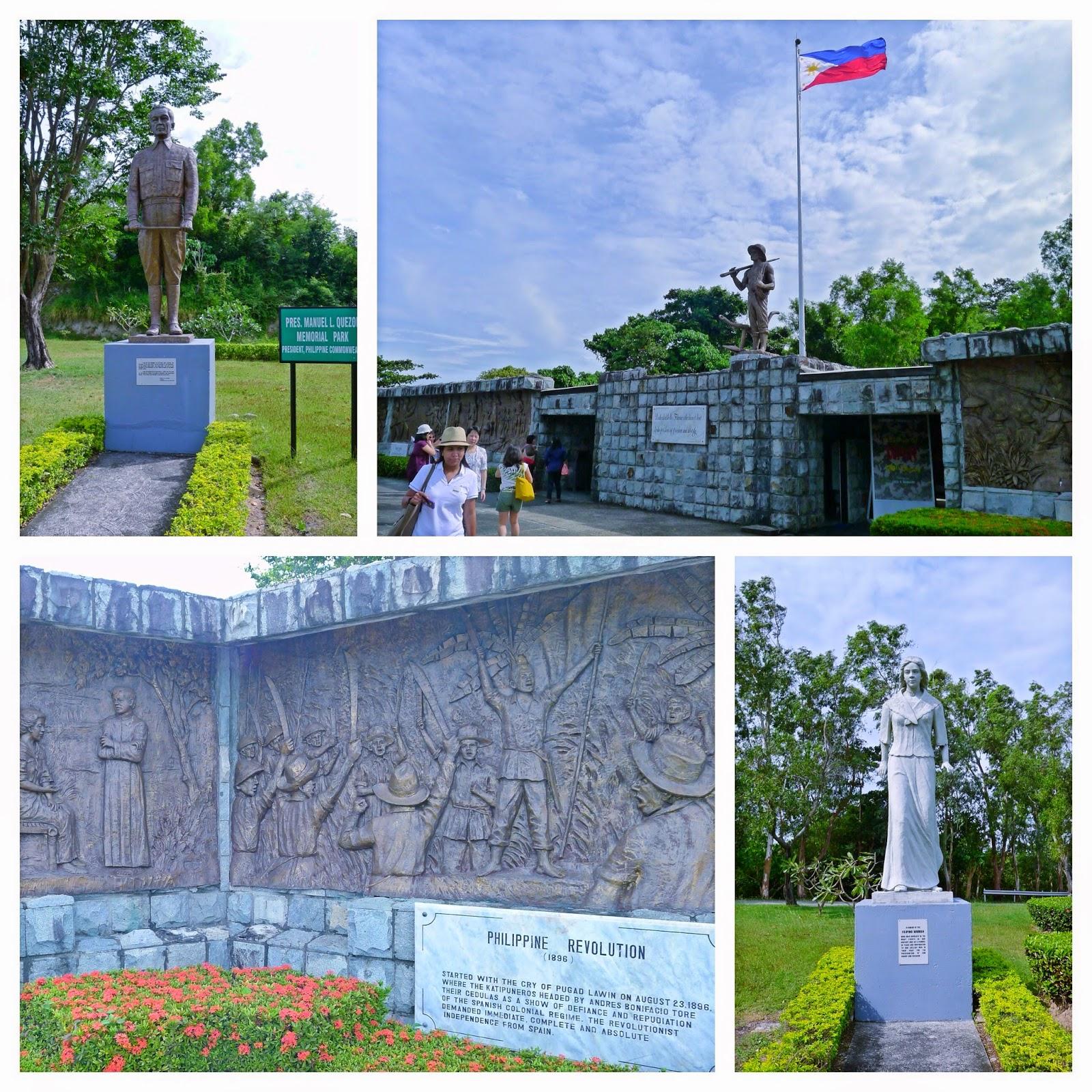 Philippine Heroes Memorial
