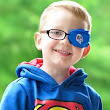Framehuggers Eye Patches Make You Feel LIke A Superhero!